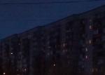 15 человек эвакуировали во время пожара в п. Линево