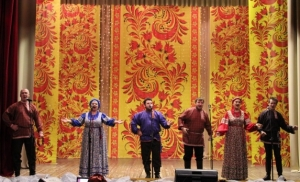 В Искитиме прошел областной праздник украинской культуры