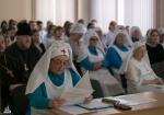 Роль милосердия в жизни современной молодежи обсудили со студентами Искитимского медтехникума
