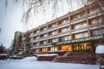 Искитимцам предлагают льготные путёвки для детей в санаторий «Краснозерский»