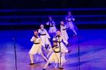 Ансамбль «Фантазия» из Искитима стал лауреатом фестиваля «На все лады»