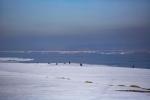 Перекроют выезд на лед и будут штрафовать рыбаков-экстремалов в рамках акции «Безопасный лед»