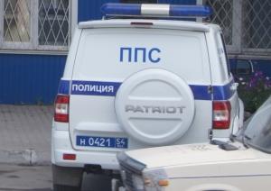 Угнанный в Новосибирске автомобиль был найден в Искитиме