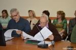 Состоялась внеочередная сессия Совета депутатов Искитимского района. На повестке — изменения в бюджет района.