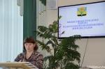В администрации Искитимского района прошли публичные слушания