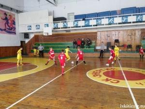 Спортсмены района активно провели первые дни декабря