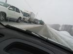 Круглосуточный телефон для помощи водителям в морозы работает в Новосибирской области