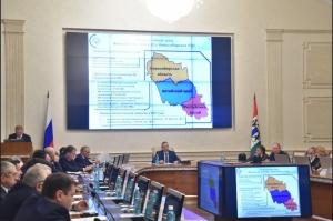 Три завода планируют построить в п. Линево