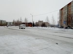 На пешеходном переходе в п. Линево сбили 4-летнюю девочку