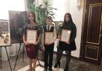 Юные искитимцы стали стипендиатами губернатора