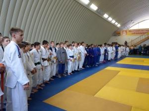Дзюдоисты из Искитима завоевали медали регионального турнира