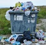 Тариф за вывоз мусора для населения установлен в размере 92,42 рубля