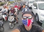 Велотур линевского путешественника по Юго-Восточной Азии завершен