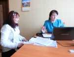 Ресурсный центр общественных инициатив проводит бесплатные юридические консультации