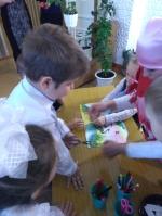 Районный интеллектуальный конкурс «Умники и умницы» для детей старшего дошкольного возраста