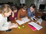 «В защиту учительской профессии» — форсайт- сессия для выпускников школ Искитимского района