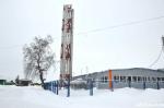 На станции Евсино завершено строительство газовой котельной