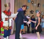 В РДК имени Ленинского комсомола состоялась торжественная церемония вручения стипендии Главы района