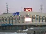 Морозы за 30 задержатся в Искитиме до конца недели