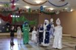 Новогодний Бал масок в ДК «Октябрь»