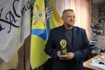 Директор районной Станции юных туристов Александр Анохин рассказал об итогах рабочей поездки в Москву