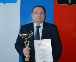 Искитимский военкомат признан лучшим в Новосибирской области по итогам служебной деятельности в 2018 году