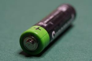 126 кг отработанных батареек собрали искитимцы