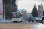 В Искитиме снова будет ходить маршрутный автобус №8