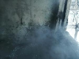 Названы предположительные причины сегодняшнего пожара в п. Линево