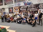 Искитимские пауэрлифтеры выступили на областных турнирах
