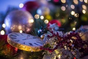 """""""Конкурент"""" поздравляет всех с Новым годом!"""