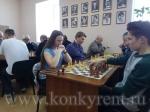 Рождество за шахматной доской