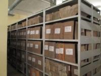 Найдены и переданы в архив Искитима документы четырех закрывшихся предприятий