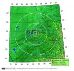 Землетрясение в Новосибирской области имеет естественную природу