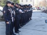В полиции Искитима есть вакансии для патрульных, участковых и следователей