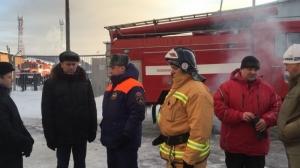 Дело о пожаре на обувной фабрике под Искитимом дошло до суда
