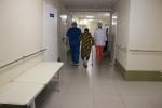 В паллиативном отделении, созданном на базе Линевской  больницы, не хватает штор и телевизора