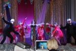 Концертом отметила юбилей искитимская вокалистка Наталья Серафимович
