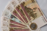 Средние зарплаты в Новосибирской области поднялись до 34,5 тысяч рублей