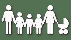 О мерах социальной поддержки многодетным семьям