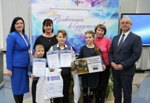 Школа №9 Искитима стала победителем регионального конкурса компьютерной графики
