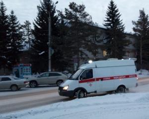 Два человека в Искитиме госпитализированы с обморожением