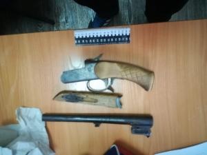 Жителя Искитимского района задержали в электричке с обрезом