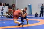 Искитимец Аркадий Бояринцев – победитель первенства СФО по греко-римской борьбе