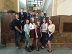 Команда Искитимского района получила бронзовые медали на Сибирском турнире юных физиков