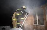 Сводка пожаров в Искитиме за прошедшую неделю