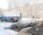 Три коммунальных аварии произошли в Искитиме на неделе
