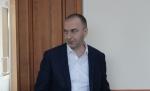 Городское управление ЖКХ возглавил Сергей Шимкив