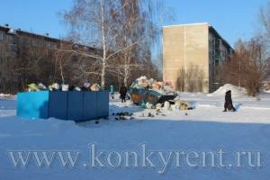 О порядке начисления и оплаты услуги по вывозу мусора