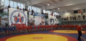 Бронза областного первенства по самбо — у искитимского спортсмена